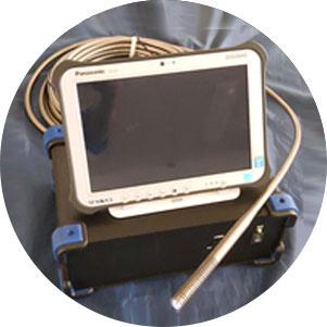 Ⅲ型 給水管用カプセル型φ20-50対応